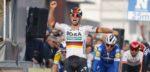 """Pascal Ackermann: """"Samen met Bennett naar de Giro, dat was nooit een optie"""""""