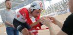 """Victor Campenaerts: """"Pistetest in Roubaix was een succes"""""""
