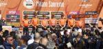 Opgave Van Hooydonck in Milaan-San Remo, MTB'ers gaan pijnlijk de mist in