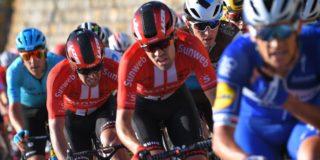 Team Sunweb rekent op Matthews en Dumoulin in Luik