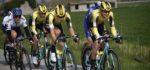 """Van Aert ziet sterke ploeg: """"We zijn klaar voor de Ronde"""""""