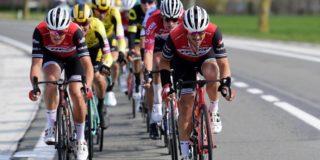 Degenkolb voert Trek-Segafredo aan in Parijs-Roubaix