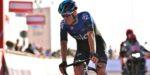 Team Sky ziet Moscon uitvallen in Tirreno-Adriatico