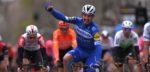 Alaphilippe sprint naar verrassende zege in Tirreno-Adriatico