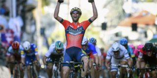 Titelverdediger Nibali hoopt opnieuw te winnen in Milaan-San Remo