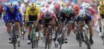 Sam Bennett sprint naar overwinning in Parijs-Nice