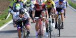"""Edward Theuns: """"Had me in de sprint graag gemeten met Sagan en Trentin"""""""