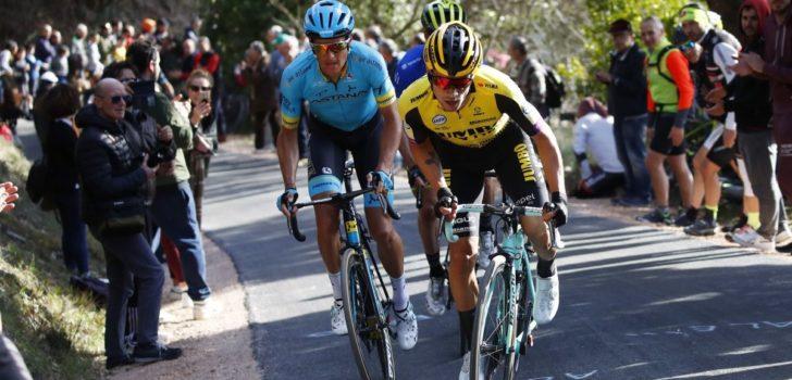 Giro 2019: Jumbo-Visma presenteert sterke selectie rond kopman Roglic