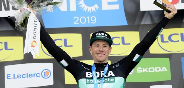 BORA-hansgrohe hoopt op sprintsucces met Bennett in BinckBank Tour