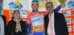 Sarreau rondt ploegwerk af in Cholet-Pays de la Loire
