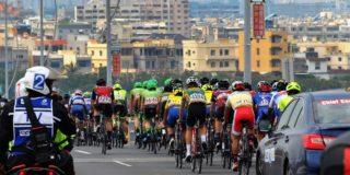 James Piccoli houdt stand in Tour de Taiwan, Van Empel derde