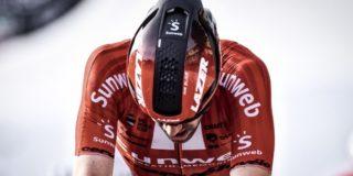 """Team Sunweb na Dumoulin: """"Je doet huidige renners te kort door te stellen dat we opnieuw beginnen"""""""