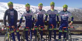 Geen wildcard voor Tirreno of Parijs-Nice? Dan maar naar de Sierra Nevada