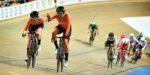 Opnieuw goud voor Nederland op vierde dag WK baanwielrennen