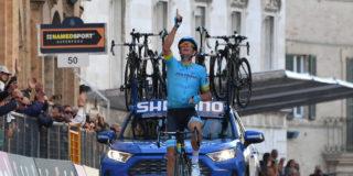 """Fuglsang verrast: """"Wilde eigenlijk de Ronde van Vlaanderen rijden"""""""