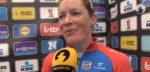 """Kirsten Wild: """"Gaaf dat ik Gent-Wevelgem twee keer kan winnen"""""""