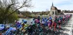 Volg hier de vierde etappe van Parijs-Nice 2019