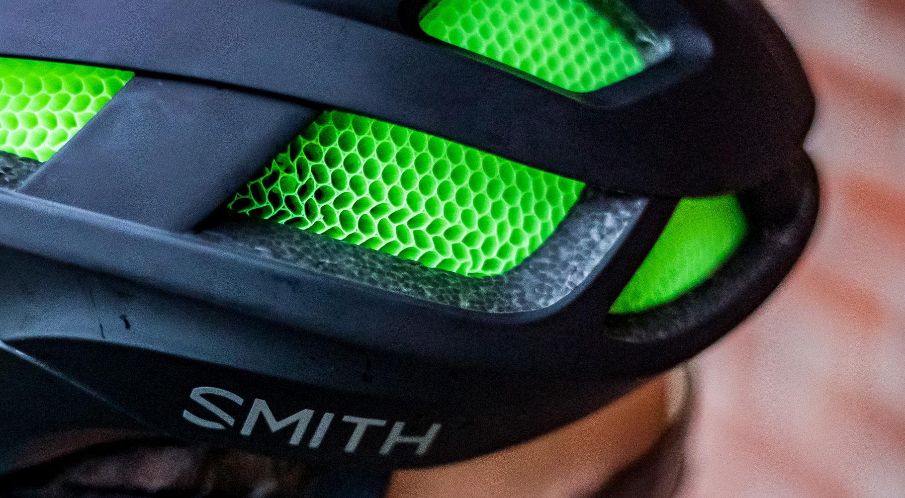 SMITH Trace Koroyd