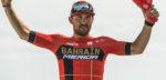 Colbrelli start niet in Parijs-Roubaix, Mohoric kopman