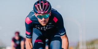 """Jordi Meeus: """"Op termijn kan ik mijn mannetje staan in een WorldTour-ploeg"""""""