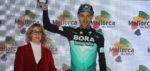 Buchmann strijdend ten onder in Ronde van het Baskenland