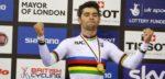 Fernando Gaviria maakt terugkeer op de wielerpiste