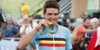 Tokio 2020: Wielrennen en mountainbiken in Belgische ochtend