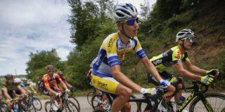 Lindsay De Vylder eerste 'Belg van de dag' in Ronde van Turkije