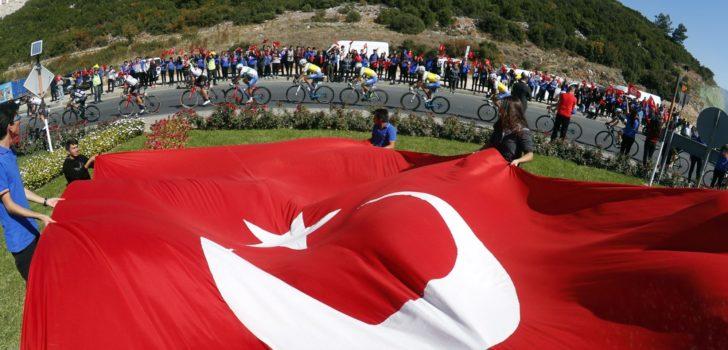 Voorbeschouwing: Ronde van Turkije 2019