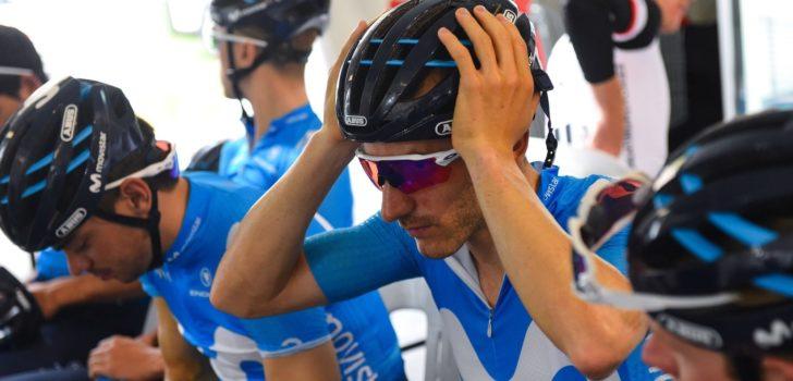 Vanspeybrouck derde in sprint Ronde van Oostenrijk
