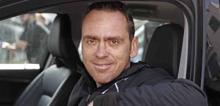 Bondscoach Koos Moerenhout wil Mathieu van der Poel mee naar WK in Yorkshire