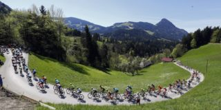 Voorbeschouwing: Tour of the Alps 2019