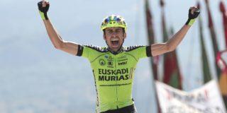 Astana lijft Spaanse klimmer Óscar Rodriguez in