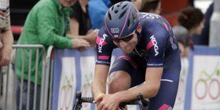 Jordi Meeus wint de GP Tombroek-Rollegem