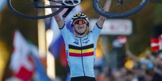 WK 2019: Remco Evenepoel bij de eerste vijf namen van Belgische ploeg