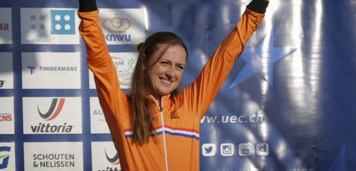 Voert geschorste Betsema binnen twee weken UCI-ranking aan?