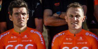 10 Belgen van start in Tour du Haut Var