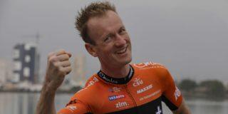 """Pieter Weening: """"Ik was in de finale net niet goed genoeg meer"""""""