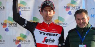 Mollema voert Trek-Segafredo aan in Amstel Gold Race