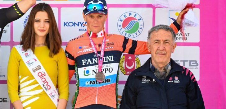 Giro 2019: Nippo-Vini Fantini-Faizanè met vrijbuiters aan de start in Bologna