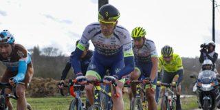 """Frederik Backaert baalt van missen top-15 in Roubaix: """"Ik was compleet kapot"""""""