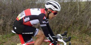 Positieve dopingtest op EPO voor Jarlinson Pantano