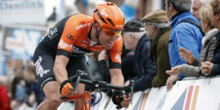 Stijn Steels verlaat Roompot-Charles voor Deceuninck-Quick-Step