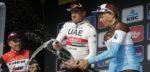 """Oliver Naesen na prachtige Gent-Wevelgem: """"Dit is de reden waarom we fietsen"""""""