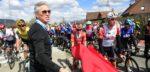 Krap tijdschema tussen mannen en vrouwen zorgt voor kolder in Dwars door Vlaanderen