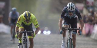 Patrick Müller boekt eerste profzege in Volta Limburg Classic na fotofinish