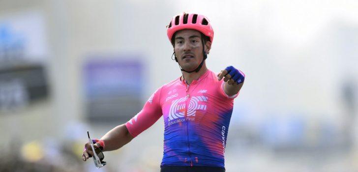 Geen Parijs-Roubaix voor Ronde-winnaar Bettiol, rentree in Brabantse Pijl