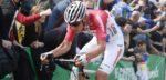 """Mathieu van der Poel: """"Vierde worden, daar kan ik heel trots op zijn"""""""
