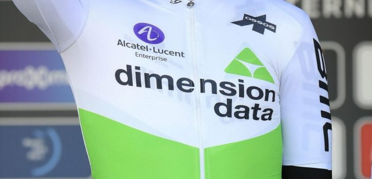 Dimension Data wordt Team NTT in 2020