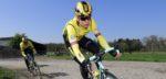 """Wout van Aert: """"Mijn gevoel zegt dat Roubaix mij beter ligt dan de Ronde"""""""